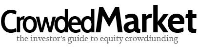 CrowdedMarket.com logo